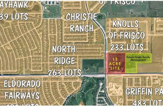 FRISCO DAY CARE SITE